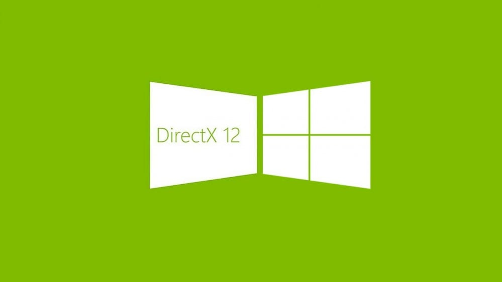 The Power of DirectX 12 Trailer