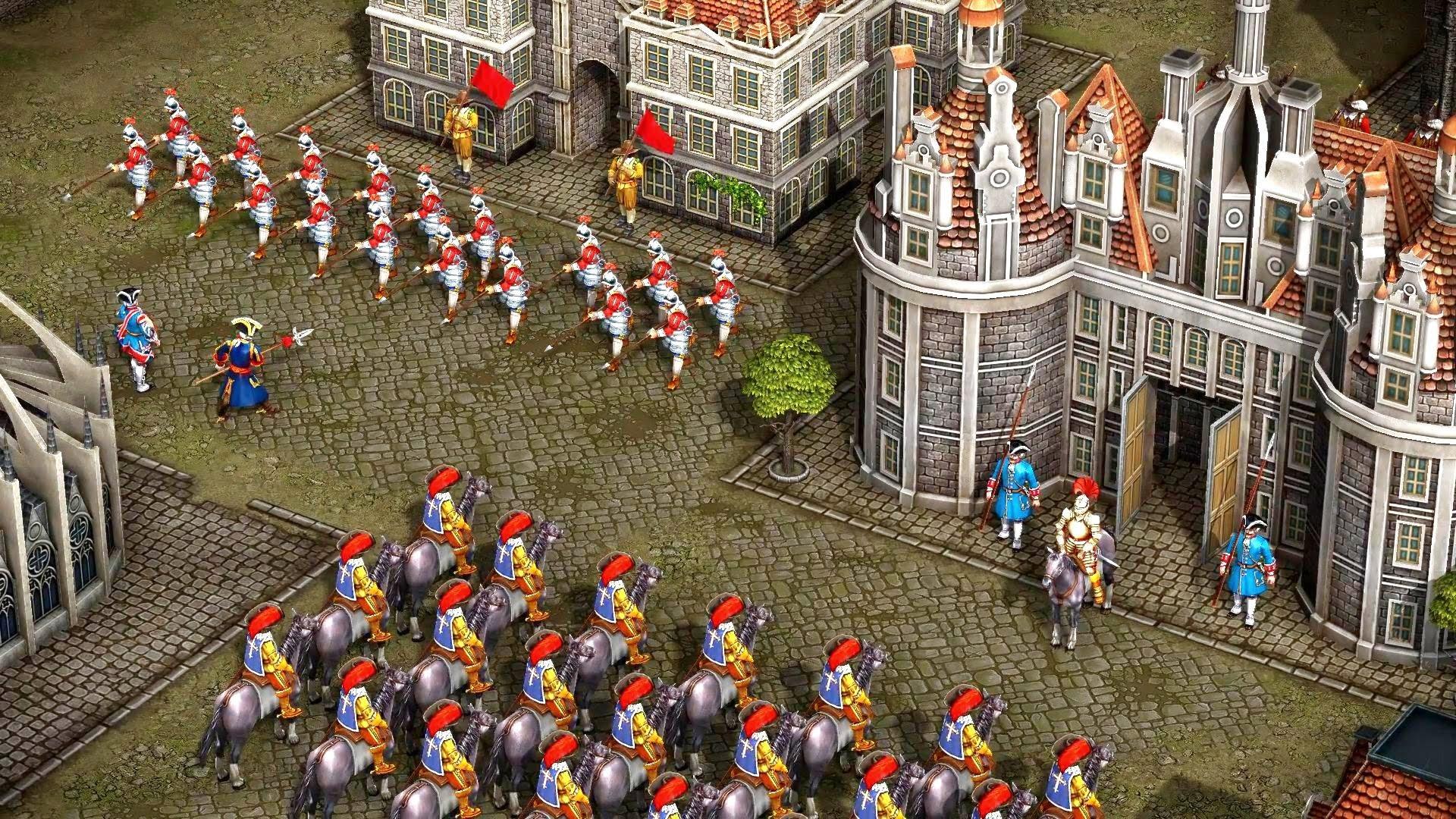 Cossacks 3, aperte le iscrizioni per la beta