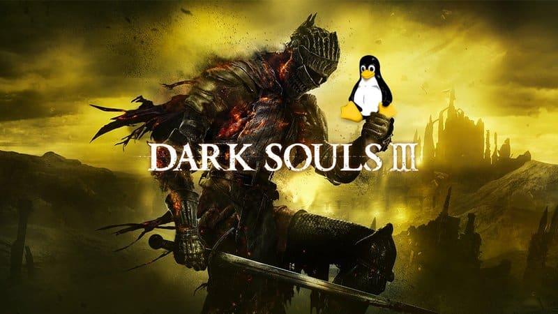 Dark Souls III, una petizione chiede di portarlo anche su SteamOS/Linux