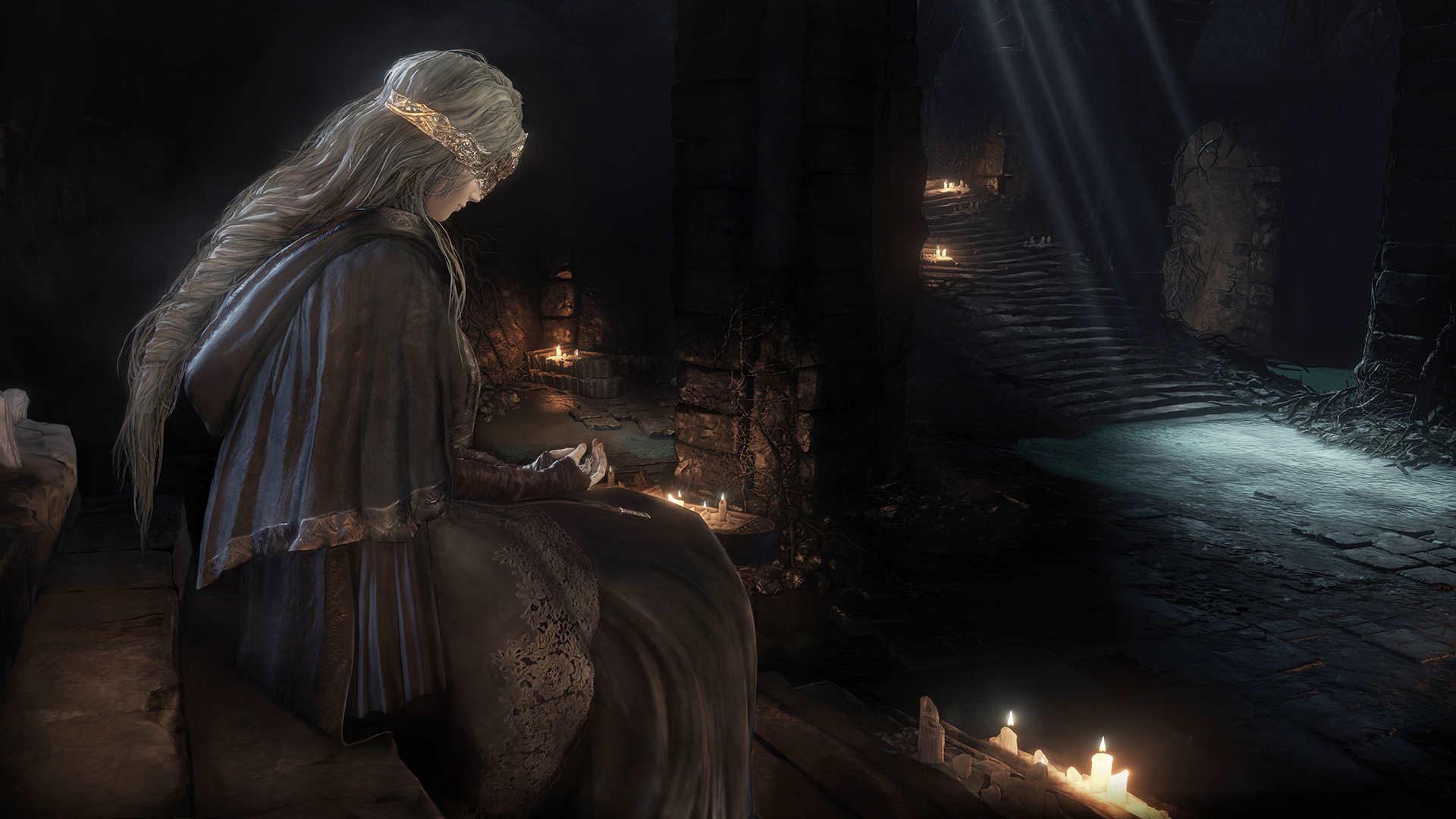 Dark Souls III, la Patch 1.03.1 arriva il 18 aprile