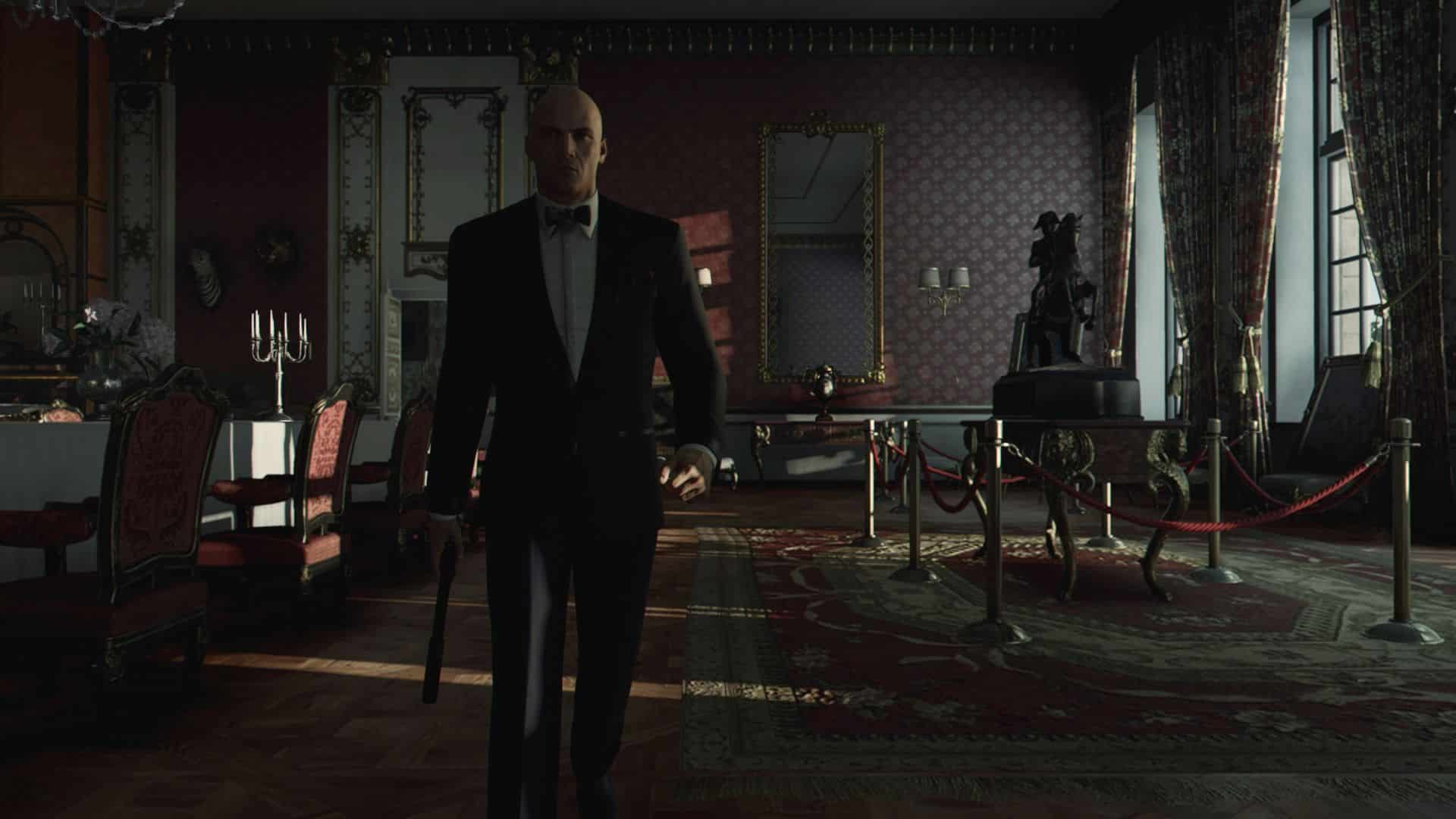 Data e nuovo trailer per la beta di HITMAN
