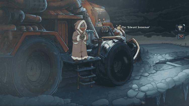 Deponia recensione, Deponia Doomsday – Recensione
