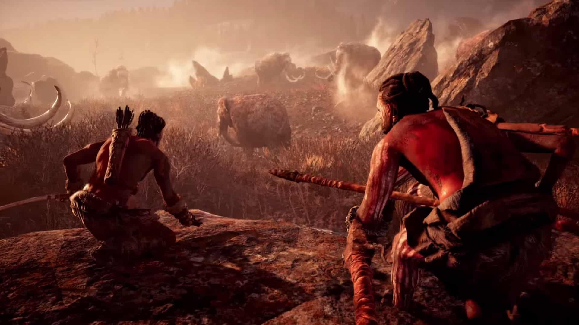 Far Cry Primal, un video ci presenta Sayla