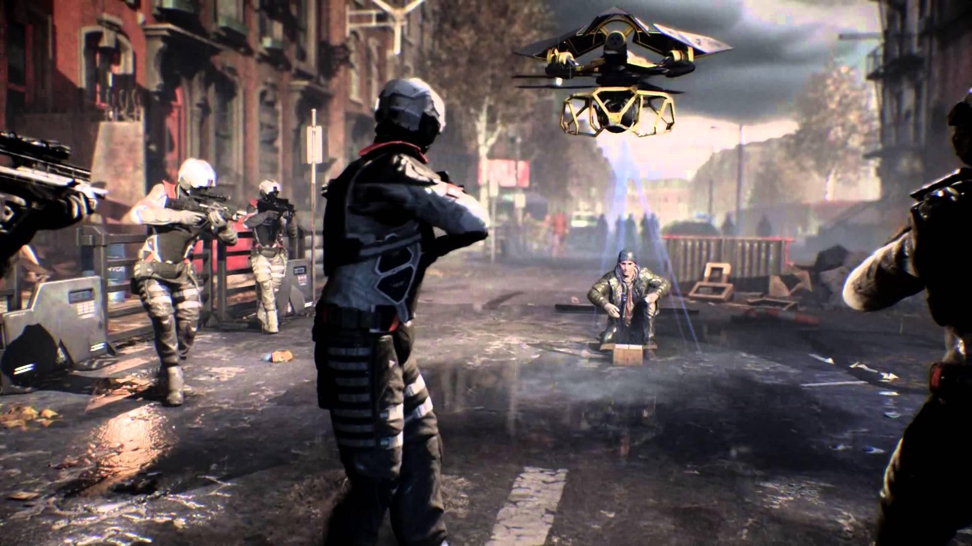 """Homefront: The Revolution - Il trailer """"Combattenti per la libertà"""" dedicato al multiplayer"""