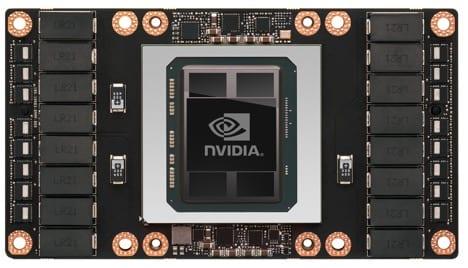 NVIDIA Pascal GP100 - Le specifiche complete 4