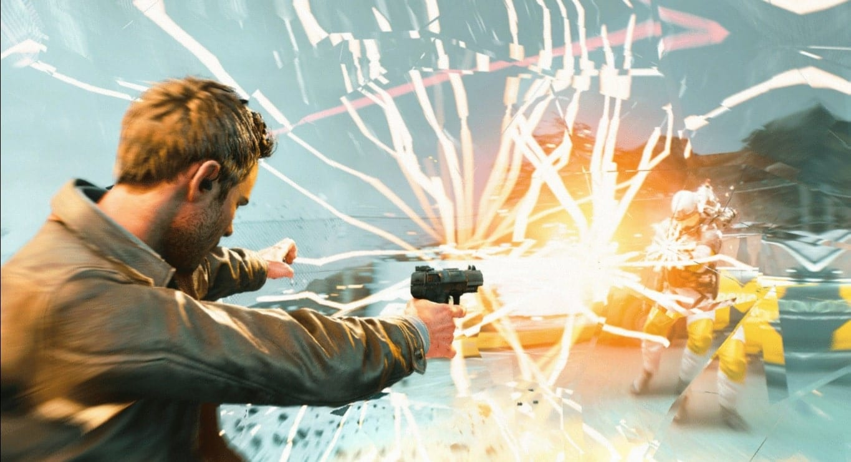 Rilasciate delle nuove immagini di Quantum Break 3