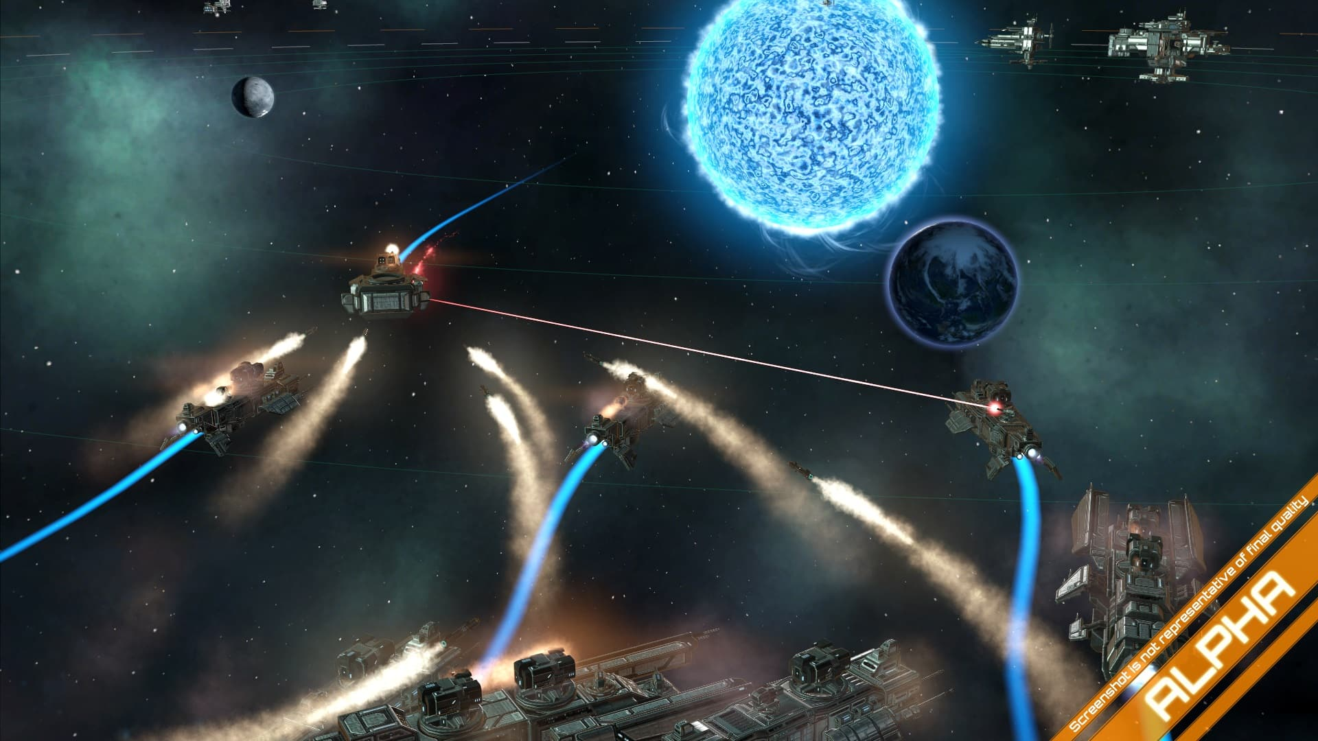 Stellaris, un nuovo video