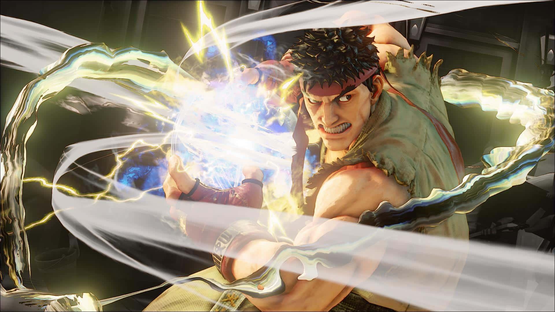 Street Fighter V, Capcom inizia a punire i rage quitters