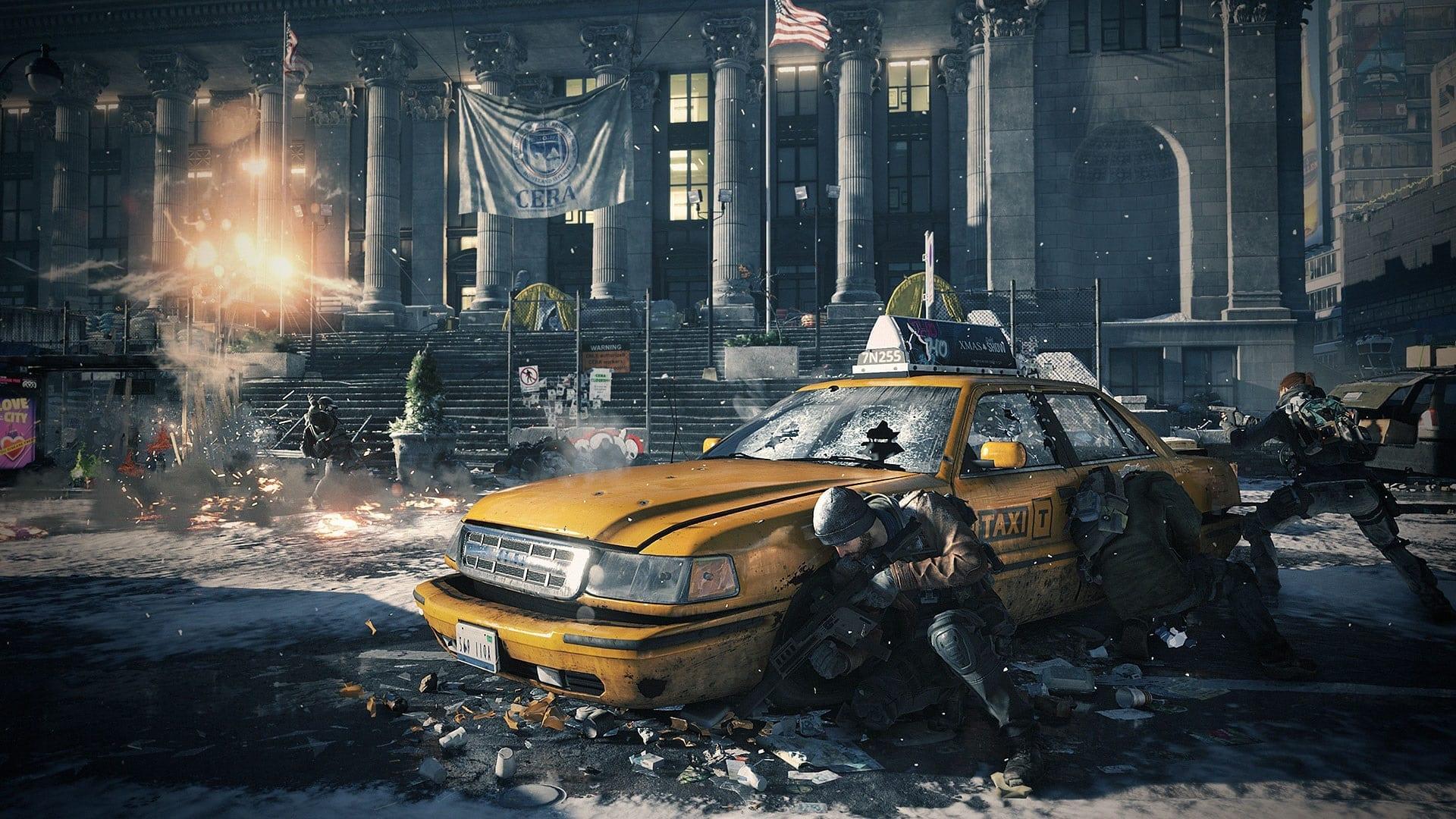 Ubisoft promette di risolvere i problemi dei cheater in The Division