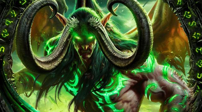 World of Warcraft: Legion - Ha una data di lancio