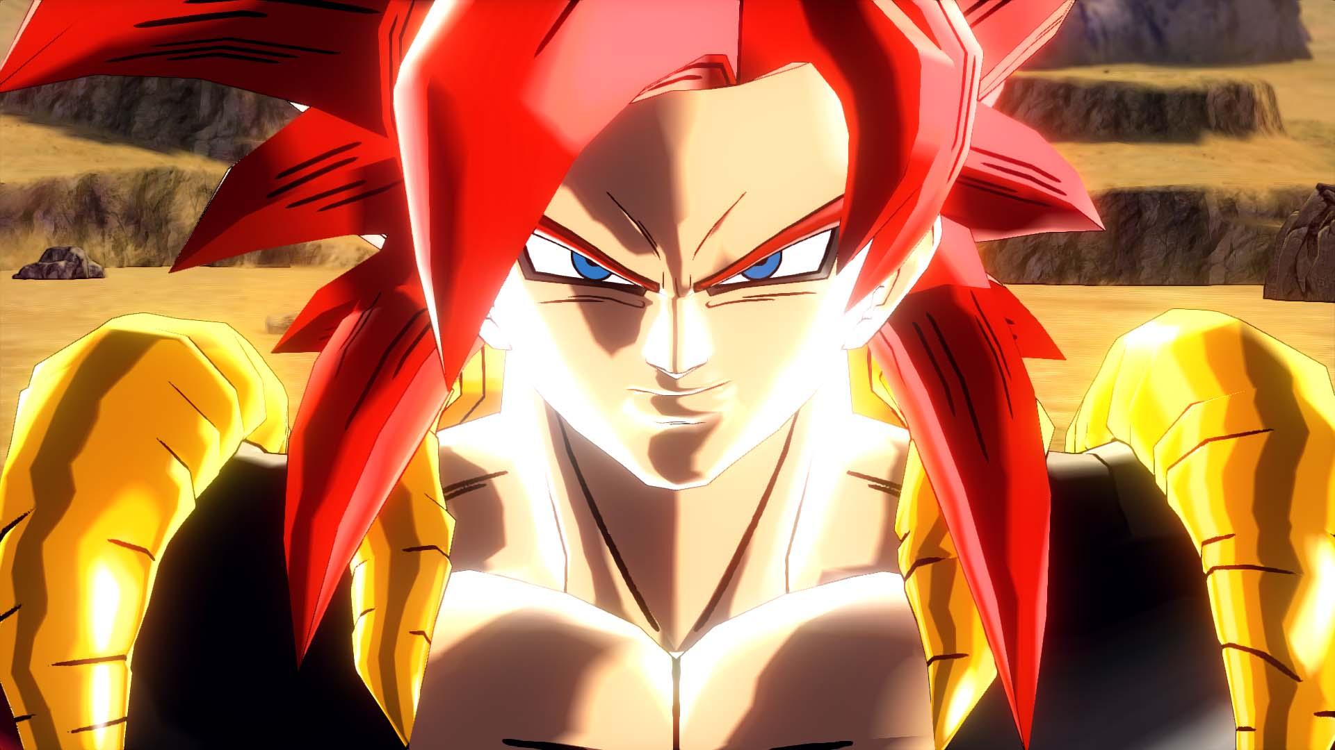 Annunciato ufficialmente Dragon Ball Xenoverse 2
