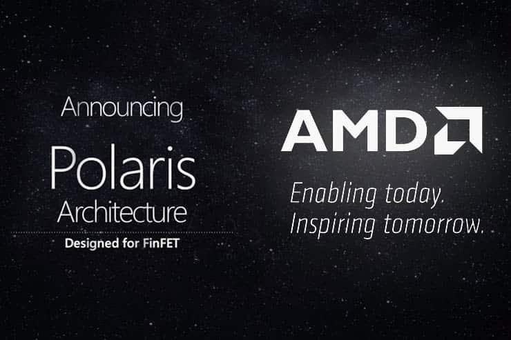 Annunciata Conferenza AMD al Computex 2016 per mostrare Polaris 2