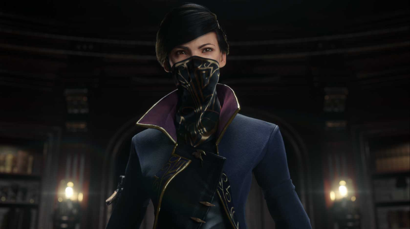 Dishonored 2 Disponibile dall'11 Novembre