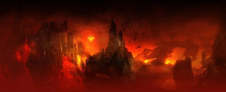 Ryan Watkins - Hell Vista