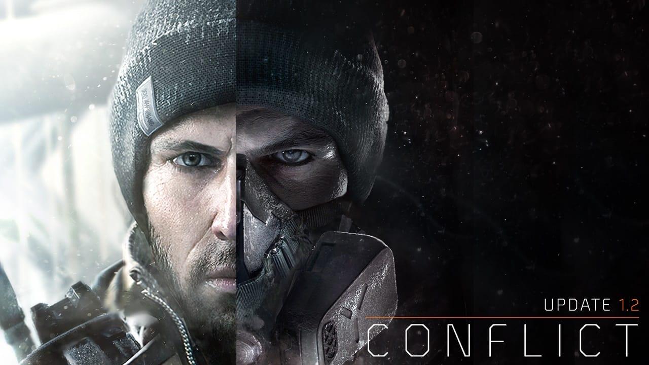 """The Division, disponibile l'aggiornamento 1.2 """"Conflict"""""""