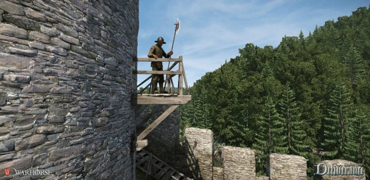 Kingdom Come: Deliverance, posticipato al 2017