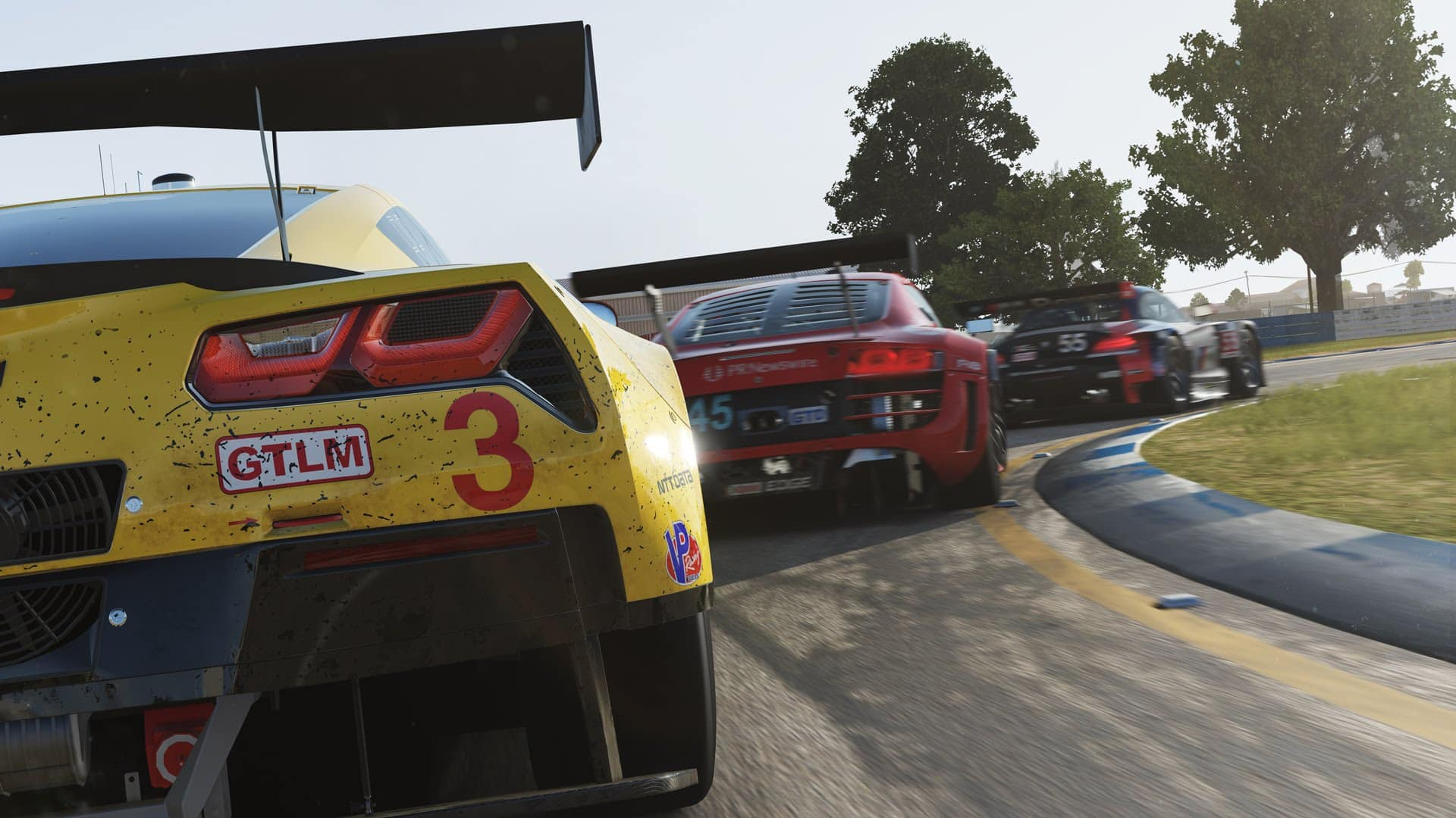 NVIDIA GeForce 365.10 WHQL - Game-Ready Driver per Forza Motorsport 6: Apex