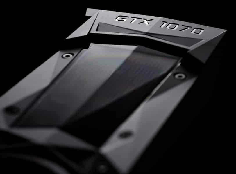 NVIDIA GeForce GTX 1070 Benchmark 3DMark FireStrike - Più veloce di una GTX TITAN X 3