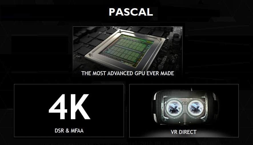 NVIDIA Pascal GTX 1080 & GTX 1070 - Presentazione con Battlefield 5? 1