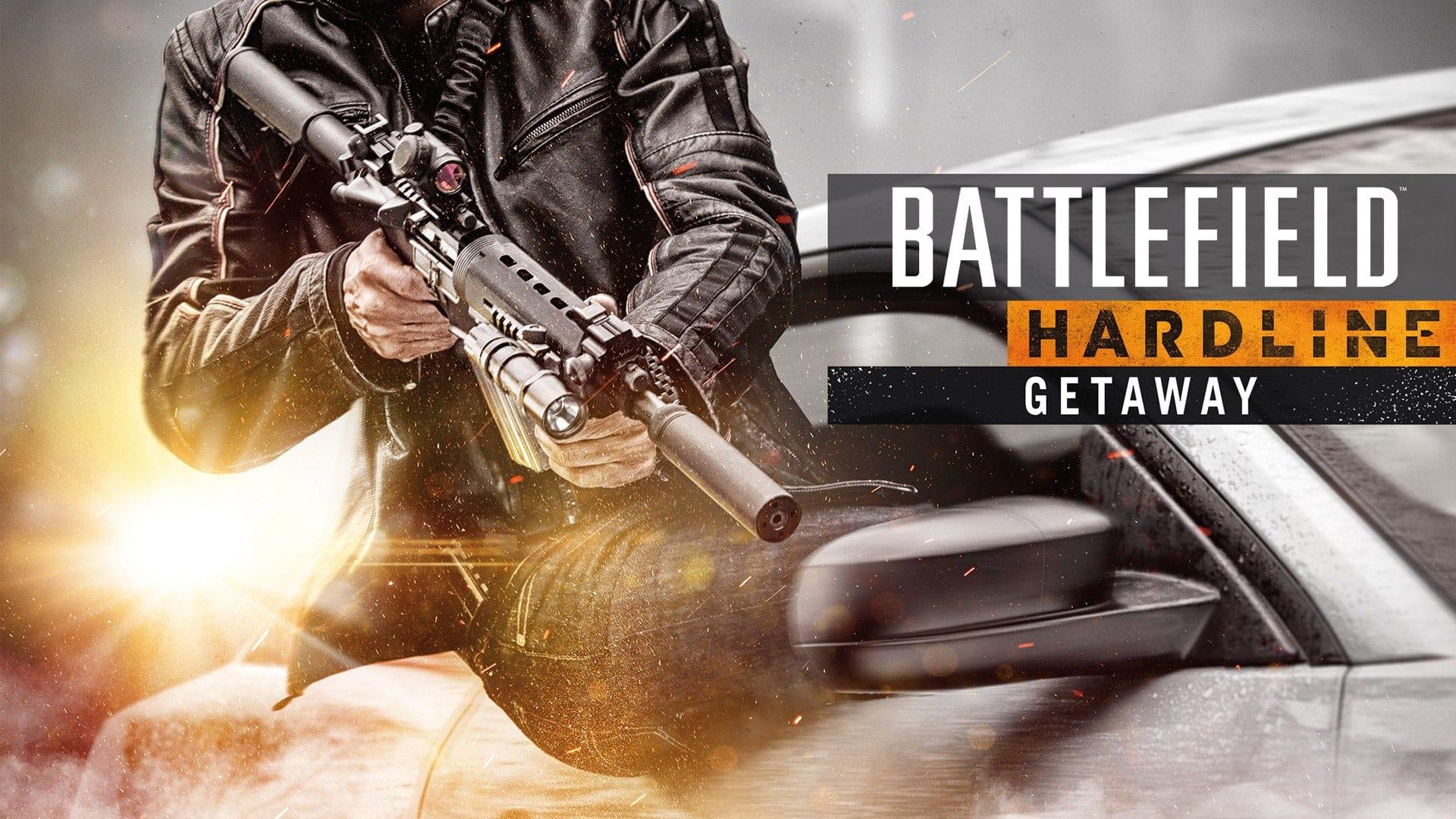 Origin regala Battlefield Hardline Fuga e Nox