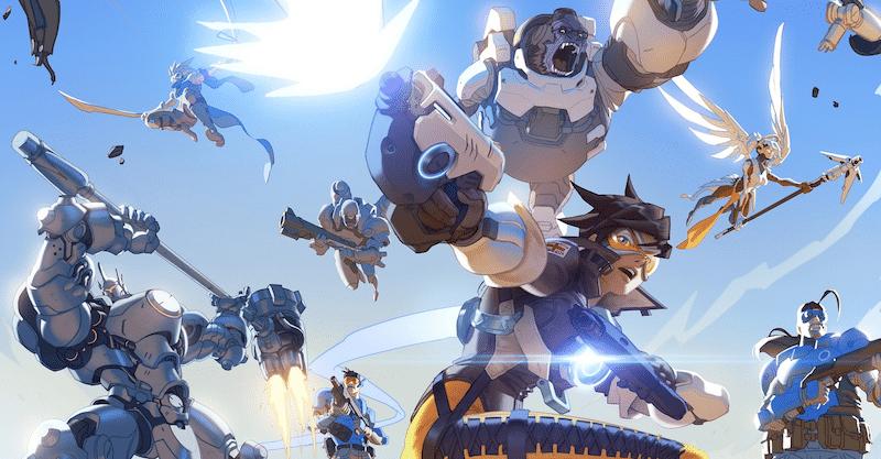 Overwatch: Blizzard svela gli orari di lancio di tutto il mondo