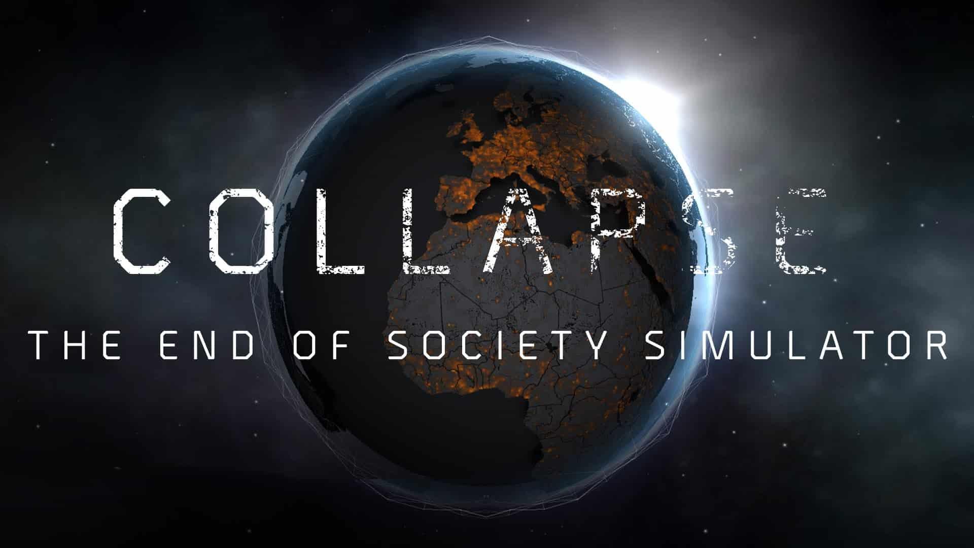 The division, un simulatore di crollo della società