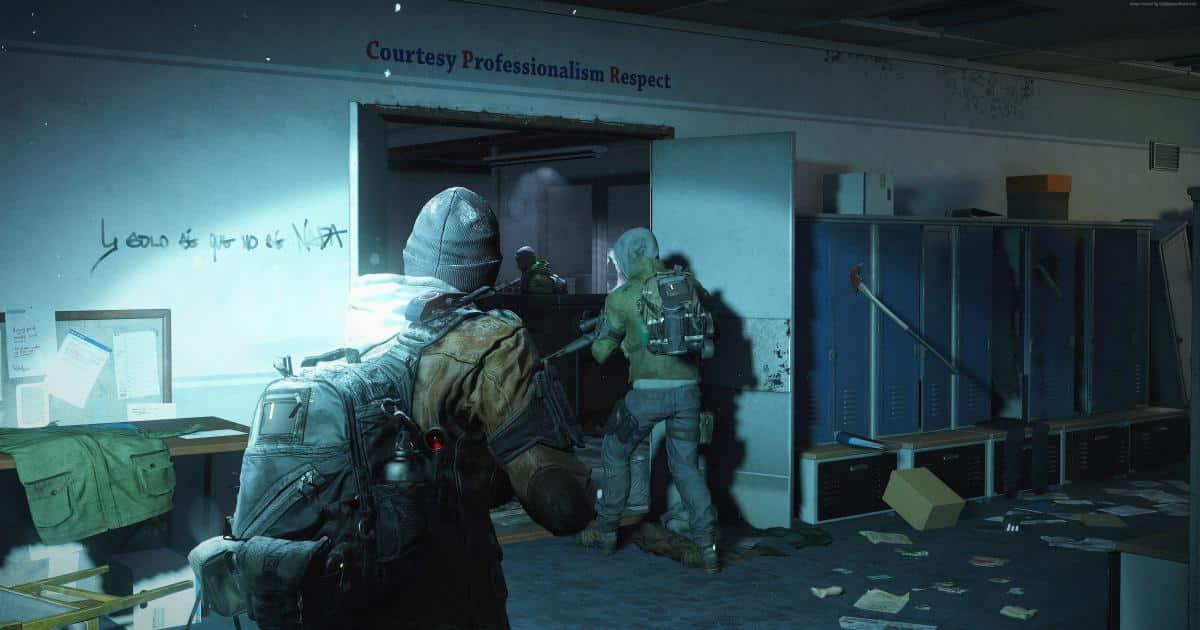 Tom Clancy's The Division non avrà le microtrasanzioni, o forse si?