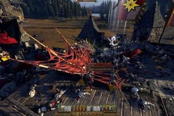 Total War Warhammer 12