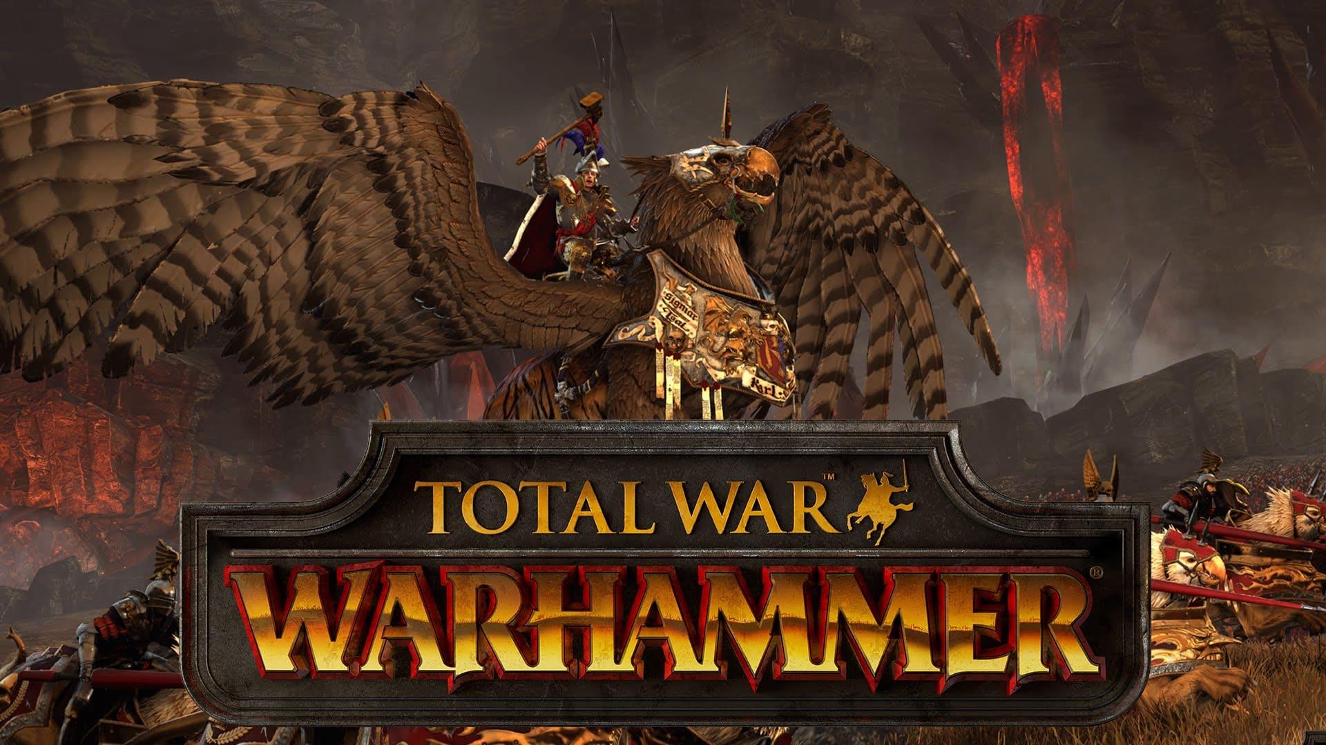 Total War: Warhammer ,rilasciato un trailer a 360°