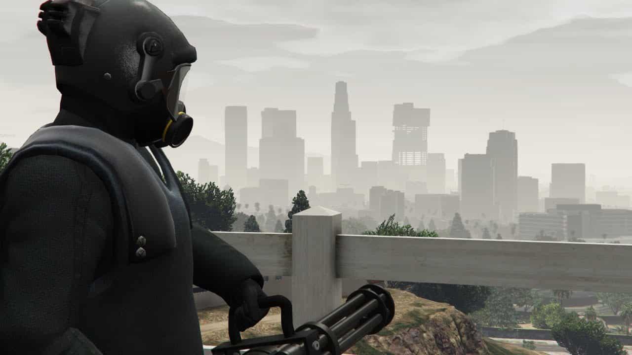 Il trailer di Battlefield 1 ricreato in GTA V