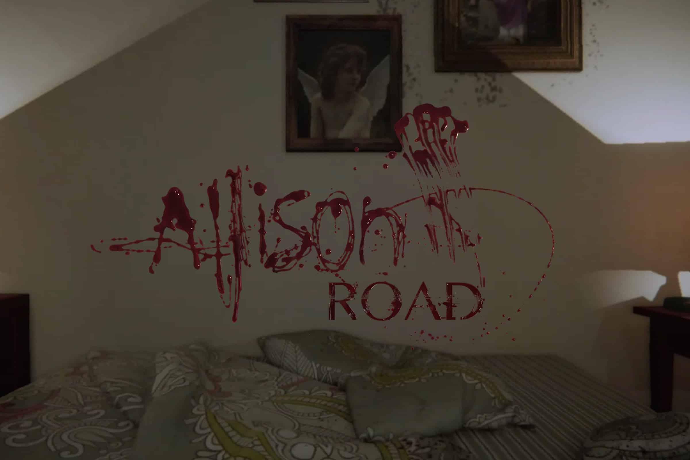 Allison Road è stato cancellato