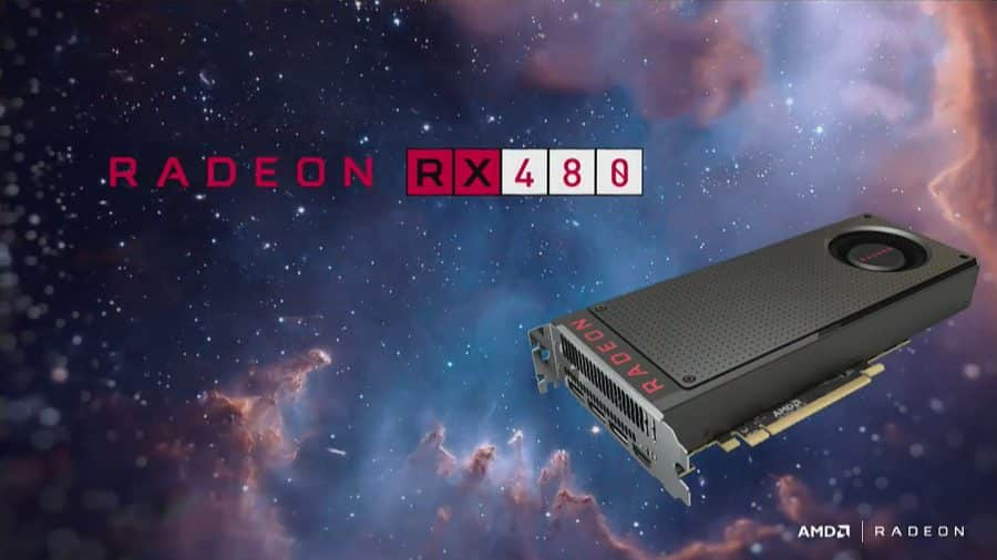 AMD annuncia la RX480 - 199$ con prestazioni superiori alla GTX 970 8