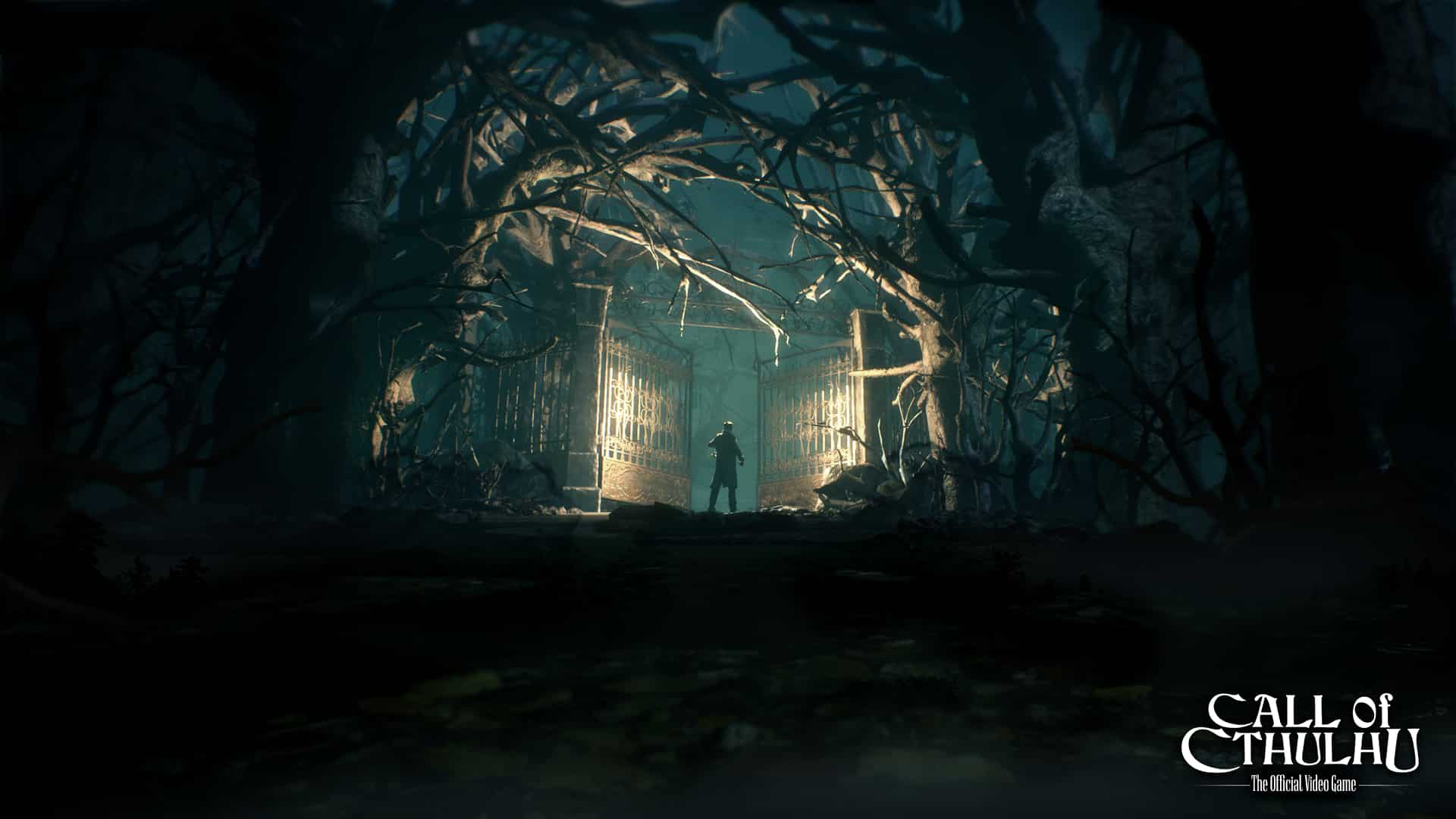 Call of Cthulhu, un nuovo gioco con base Lovecraft