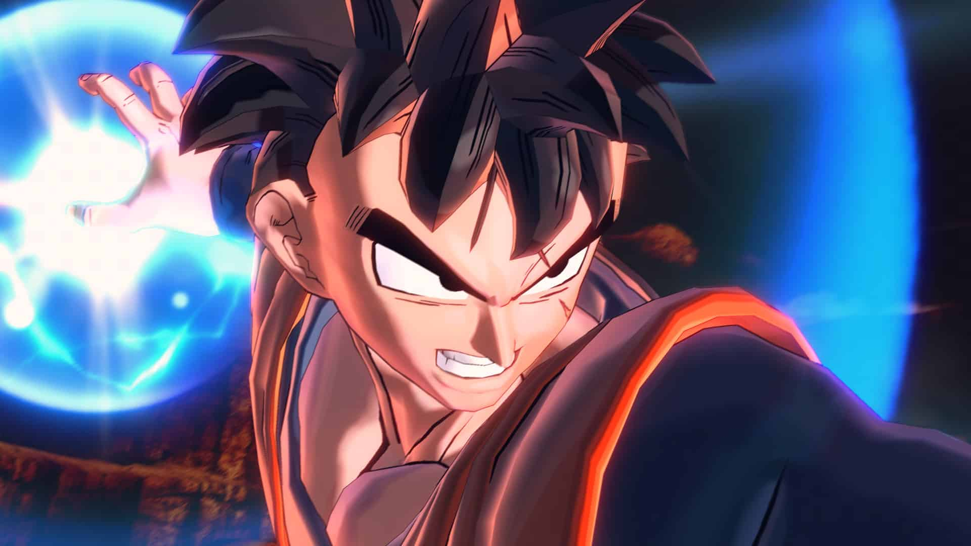 Dragon Ball Xenoverse 2, nuove immagini dall'E3 6