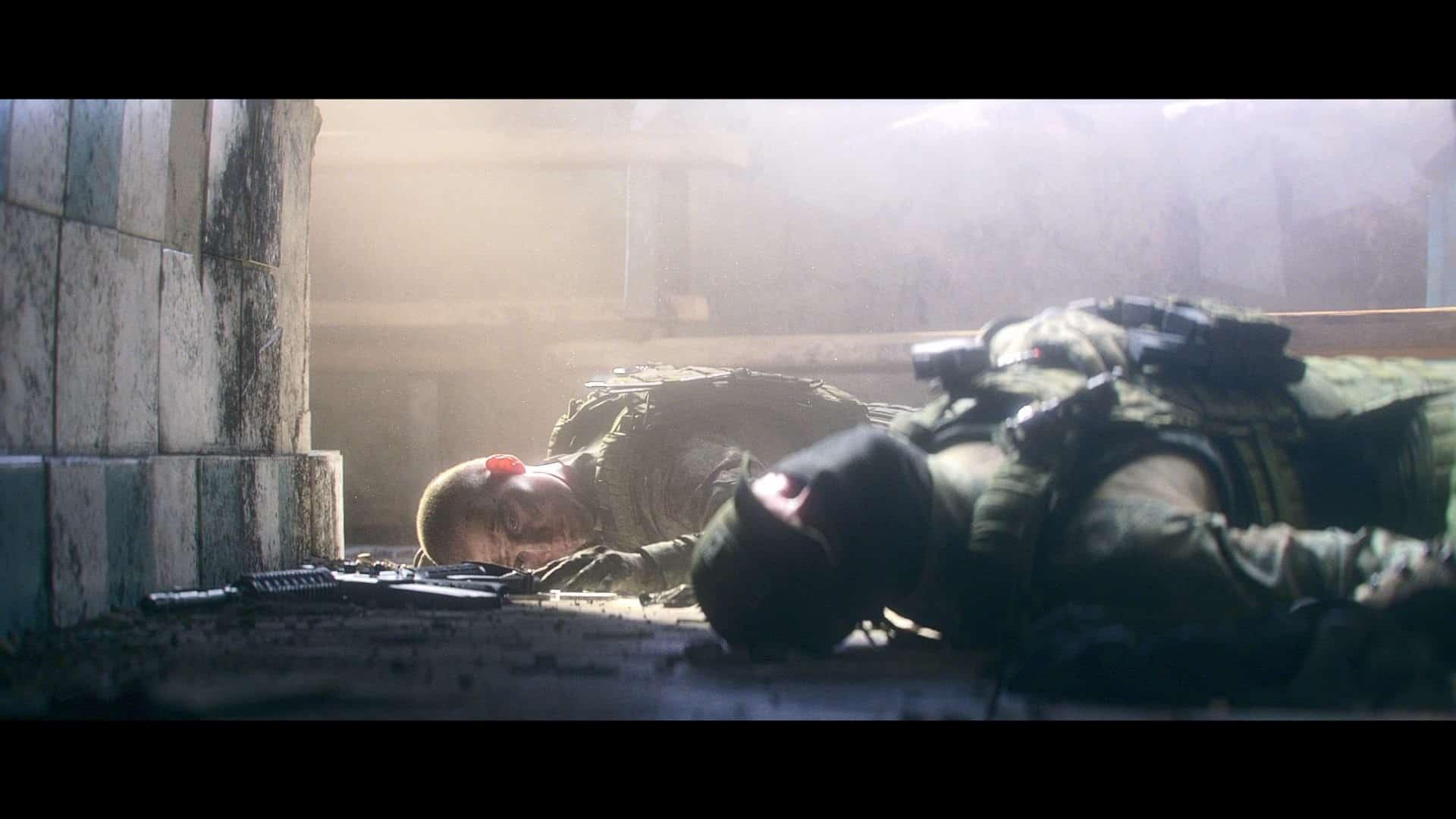 Escape From Tarkov, rilasciato un nuovo video gameplay