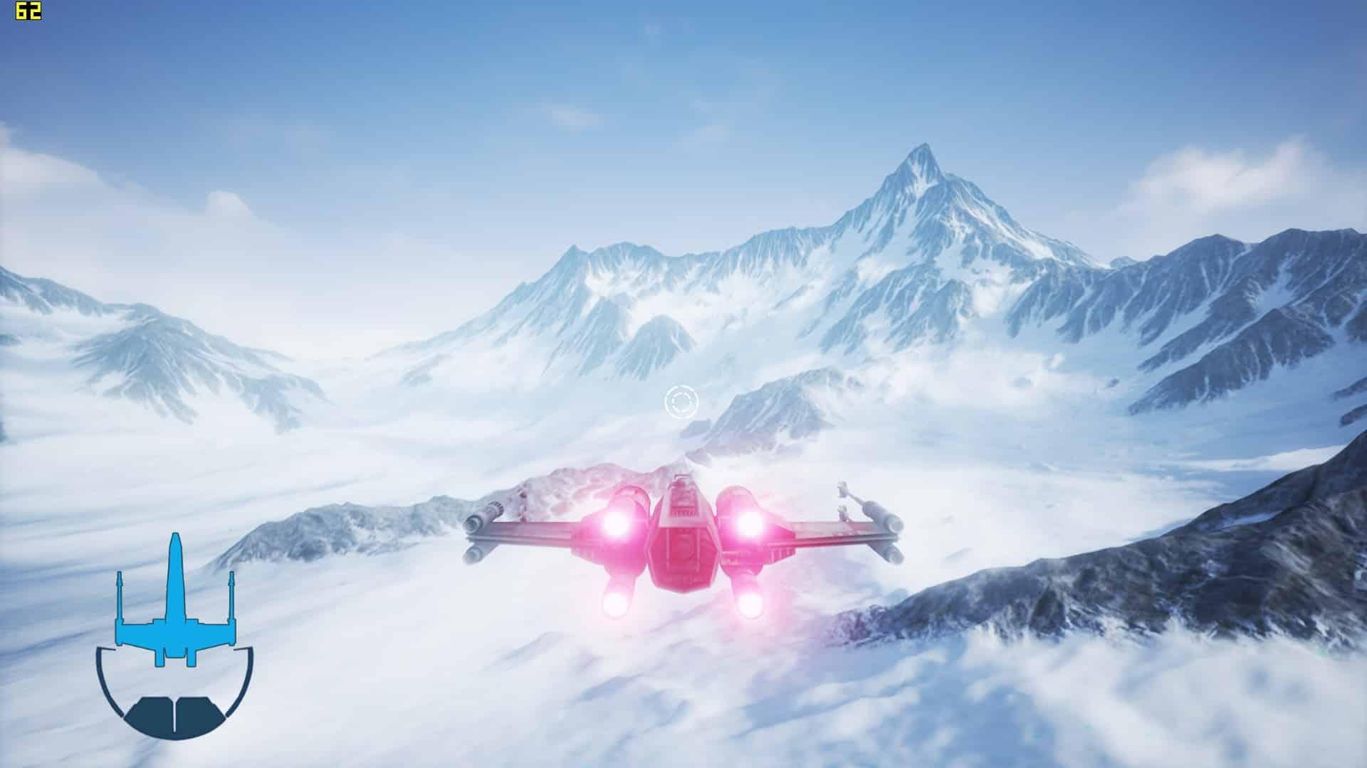 Il fan remake di Star Wars Battlefront III arriva su Steam 1