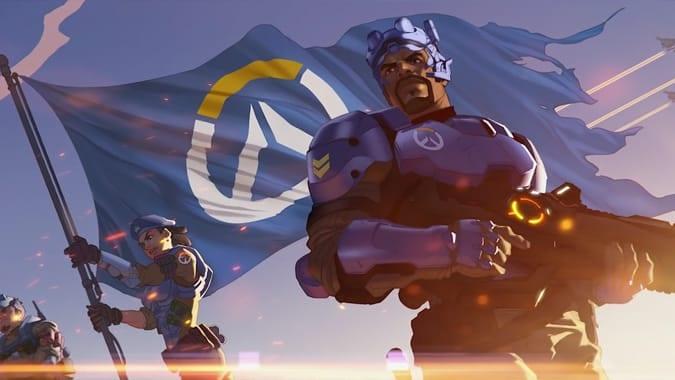 Overwatch - Supera i 7 milioni di giocatori