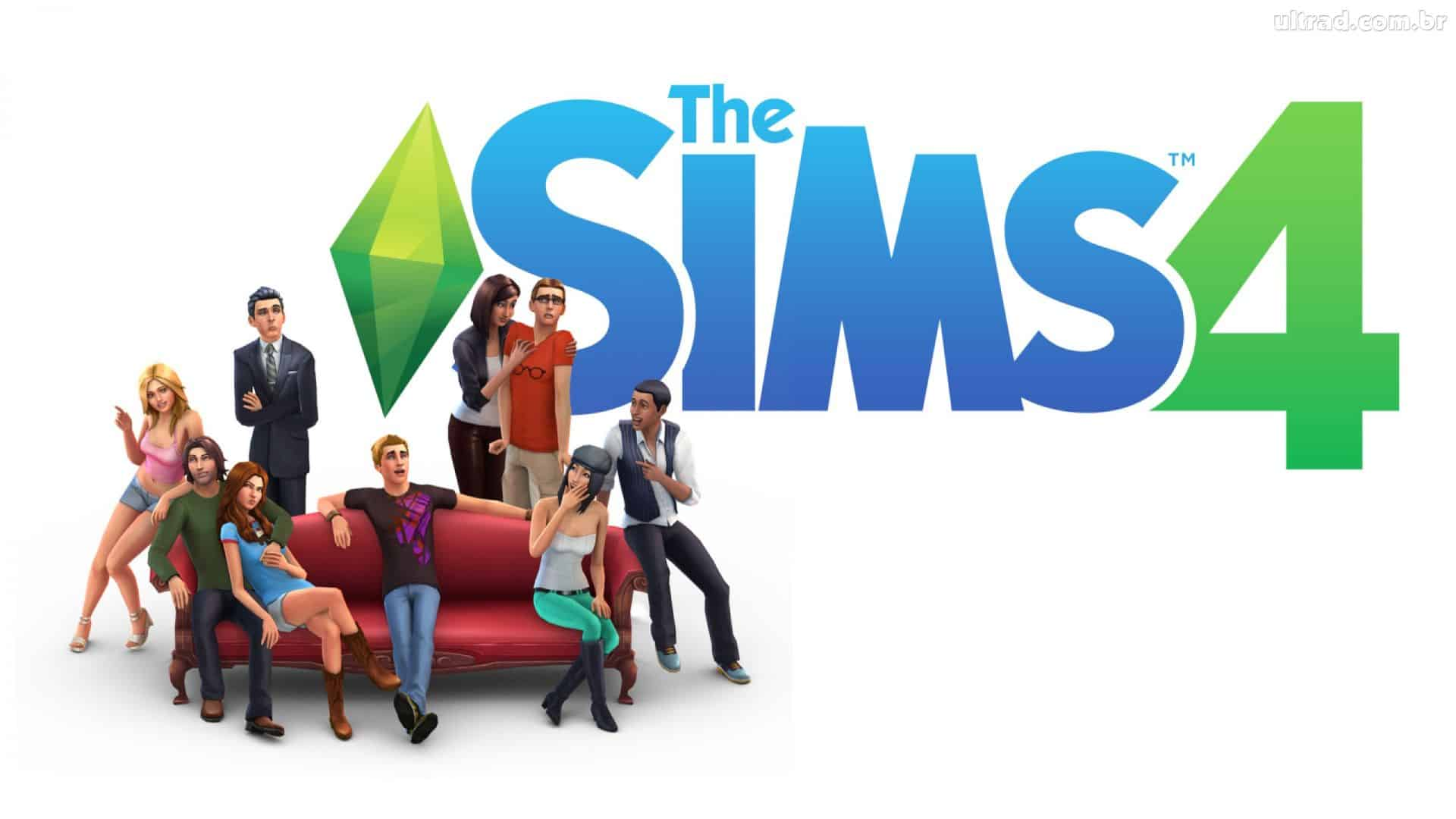 Rimosse le barriere di genere in The Sims 4