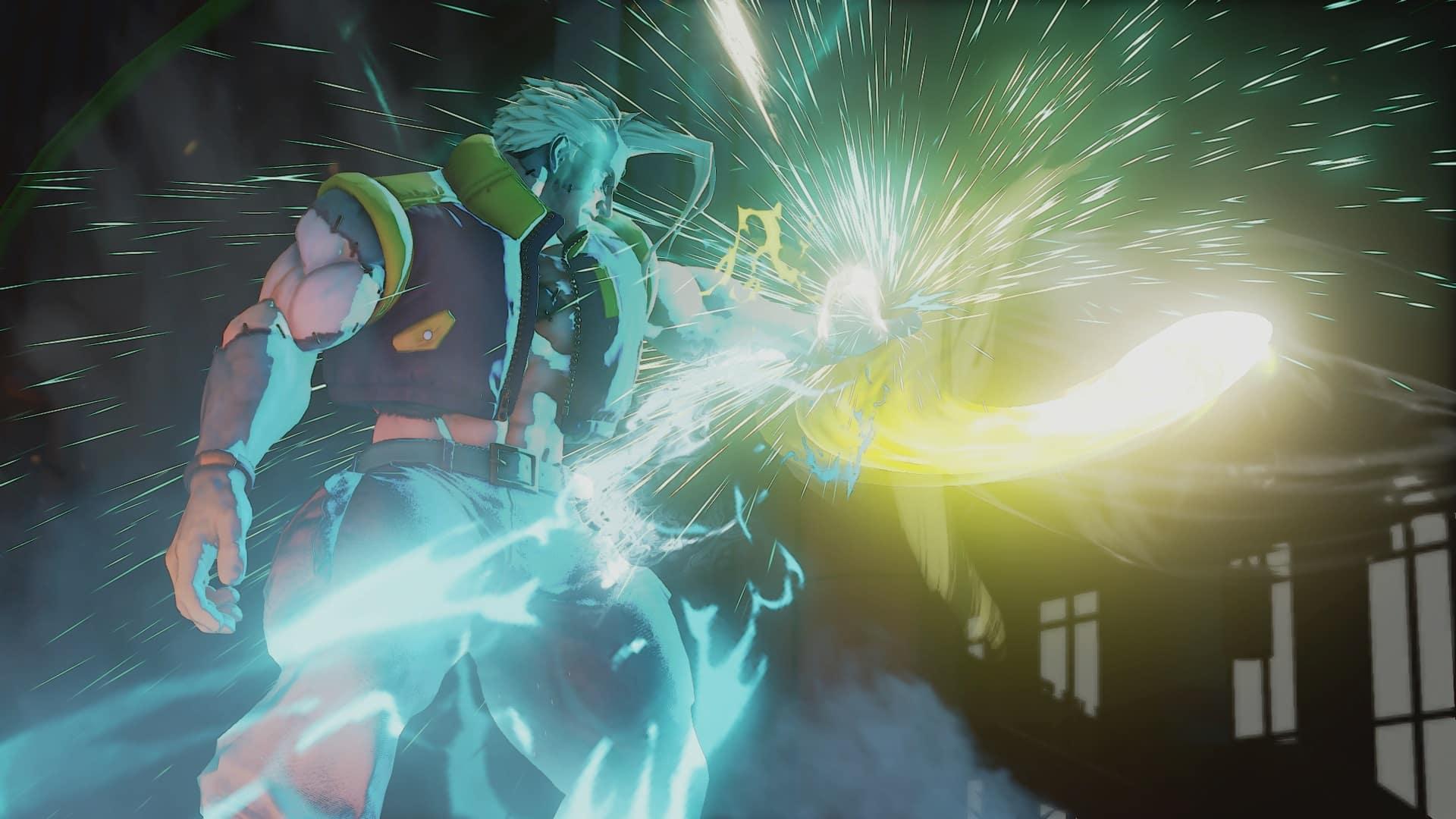 "Street Fighter V: L'espansione cinematografica ""A Shadow Falls"" arriverà a fine giugno, insieme a Ibuki 1"