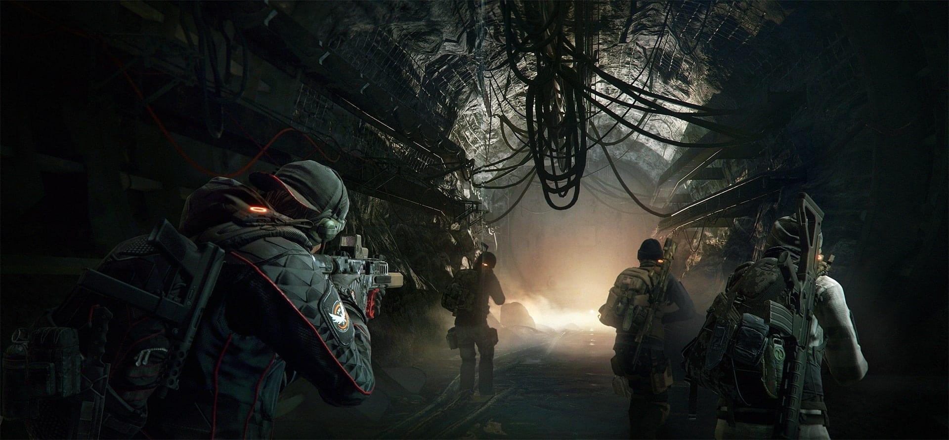 L'Espansione I: New York Underground per Tom Clancy's The Division sarà disponibile dal 28 giugno