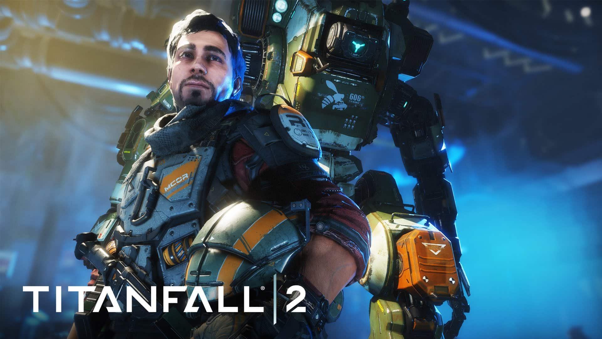 Titanfall 2 Arriva il 28 Ottobre - Rilasciato il Trailer Ufficiale