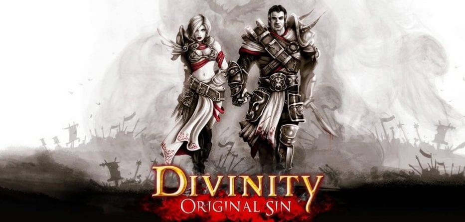 divinity os