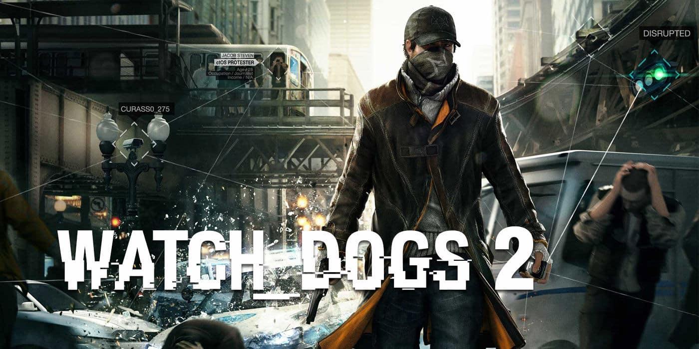 Watch Dogs 2 confermato