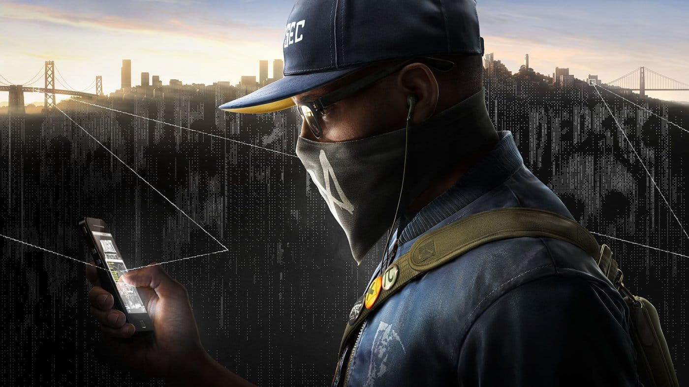 Ubisoft svela WATCH_DOGS 2 - Arriva il 15 Novembre, disponibile il video completo della conferenza