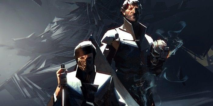 Dishonored 2 - Gameplay E3 2016