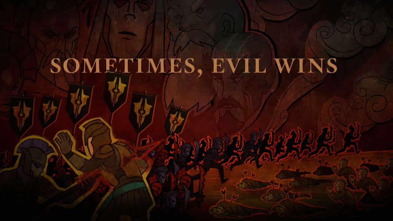Tyranny, un video ci mostra per primo il gameplay del gioco