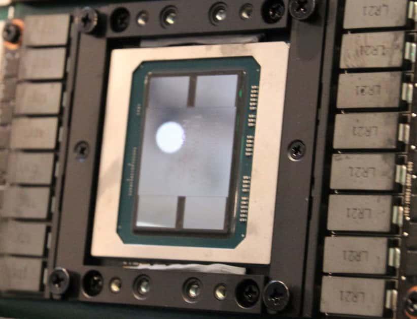 NVIDIA GeForce GTX TITAN P, 50% più veloce della GTX 1080 - L'annuncio alla Gamescom?