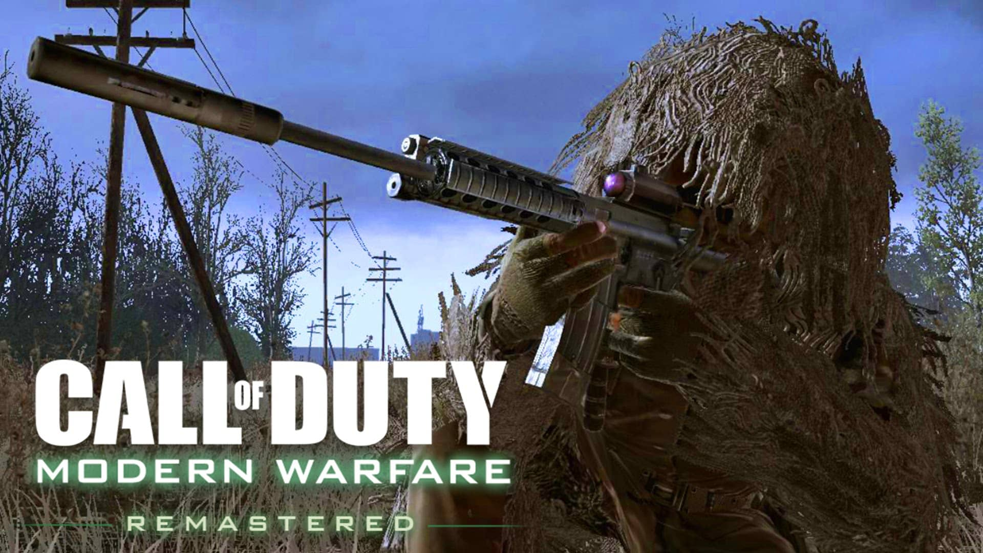 Call of Duty 4 Modern Warfare Remastered: Nuovo videoconfronto ad opera di Digital Foundry