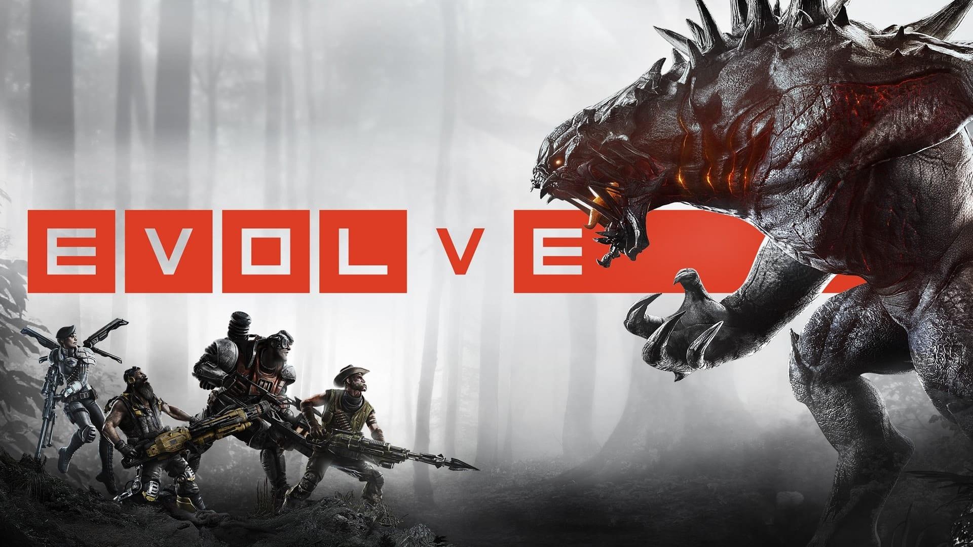 Evolve, il numero di giocatori è aumentato del 6733% da quando è diventato free to play 2