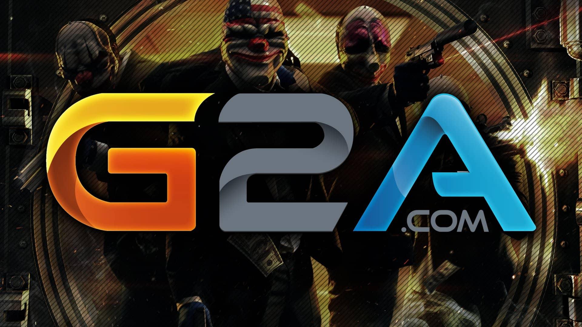 G2A inserisce la verifica del venditore